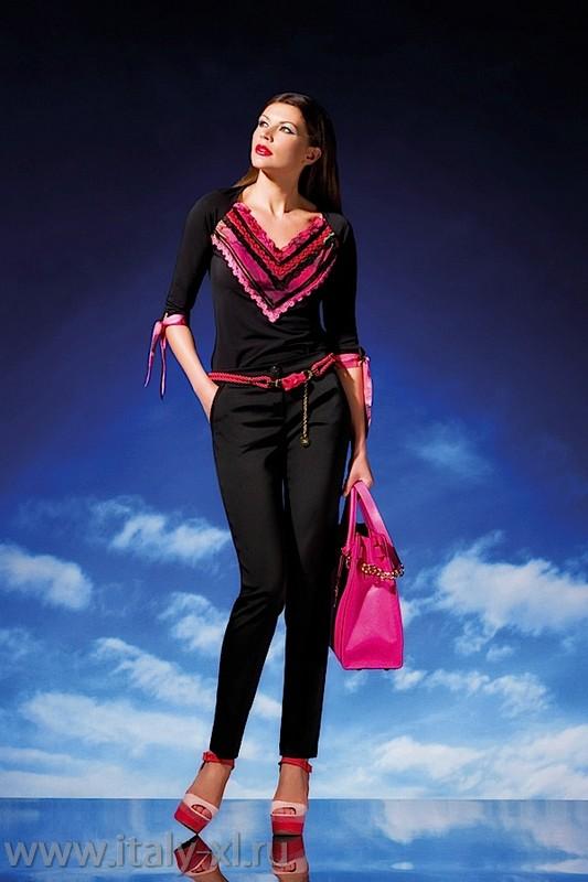 Дорогая женская одежда больших размеров