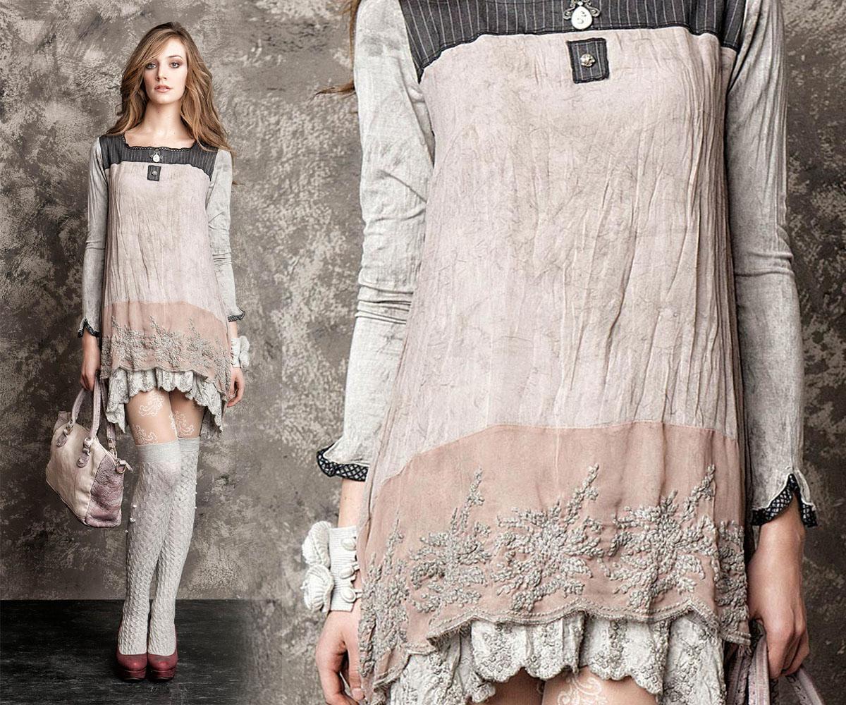 Кавалетти платья